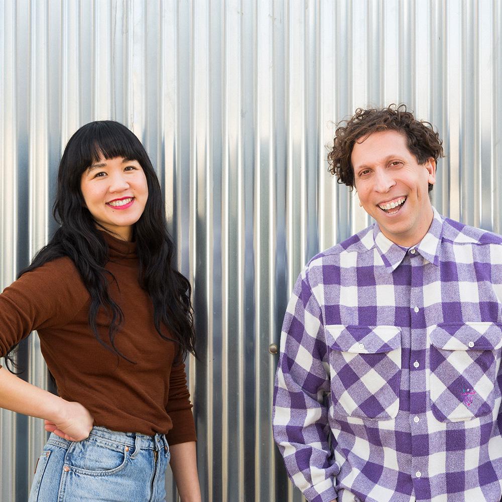 Joon-Lynn Goh and Brian Lobel