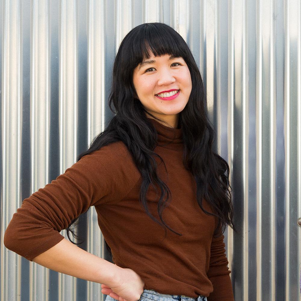 Joon-Lynn Goh